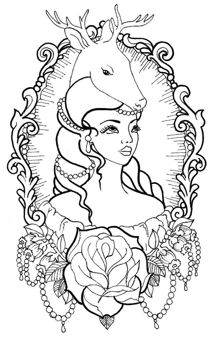 New school tattoo design - New School Tattoo Art Old School V New School Precolor By Alicornsandunigators Designs