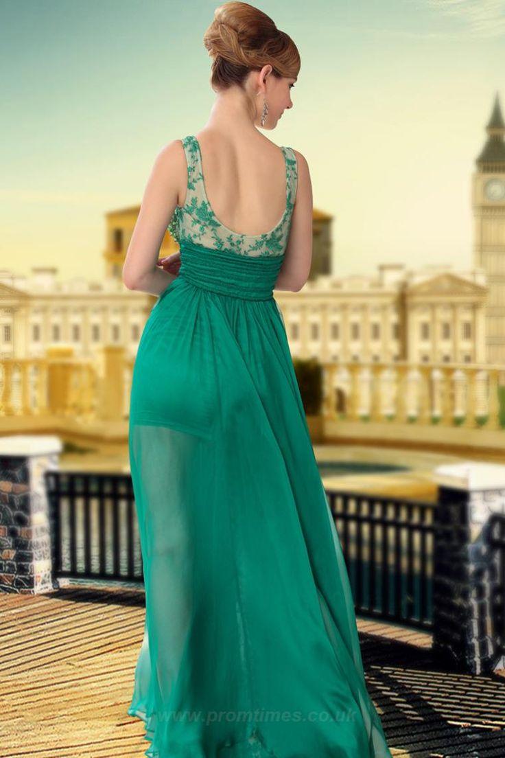 91 best new prom dress images on Pinterest | Formal evening dresses ...