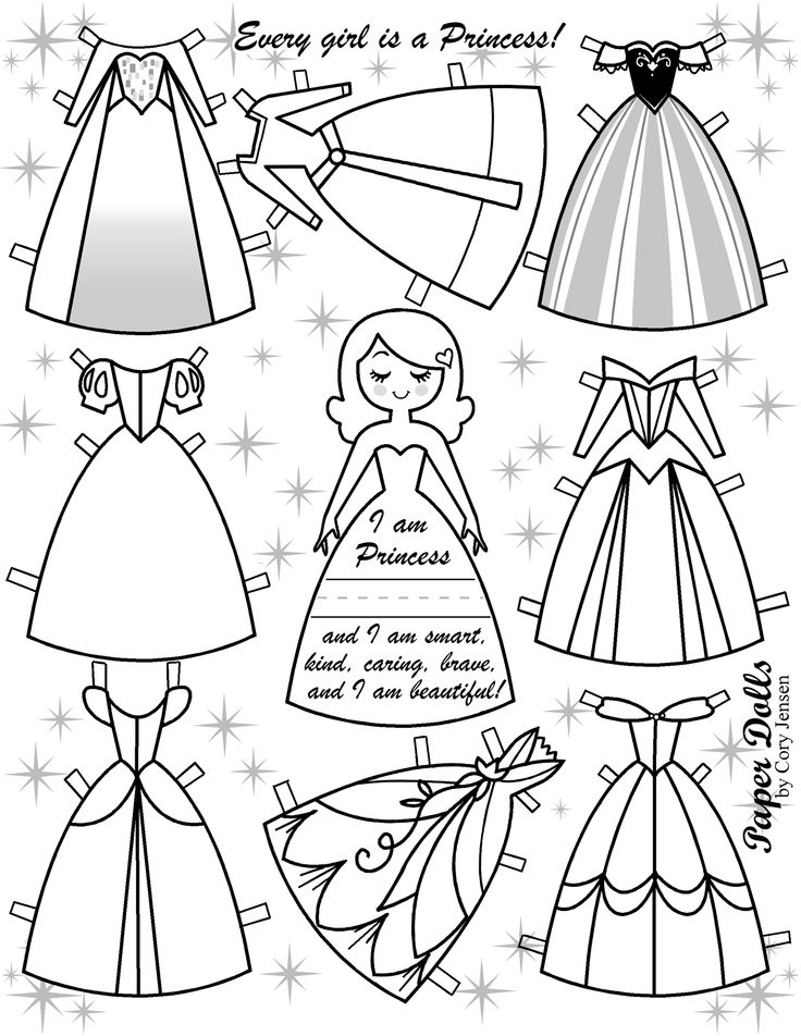 The 25+ best Paper doll template ideas on Pinterest | Paper dolls ...