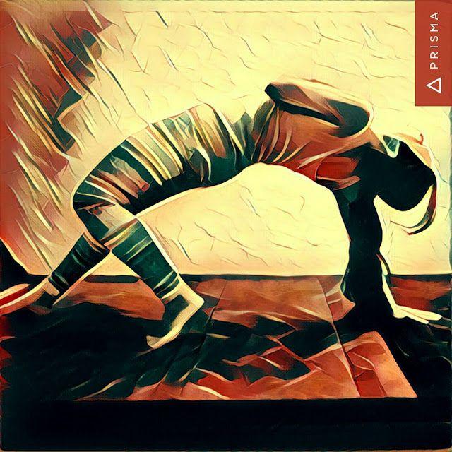 Yoga Body Mind - Destiny's Child