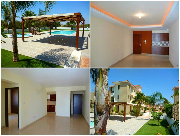This Apartment For Sale In Cyprus Is Located In The City Of Larnaca The Seaside Apartment For Sale In Larnaca Is From The Beach