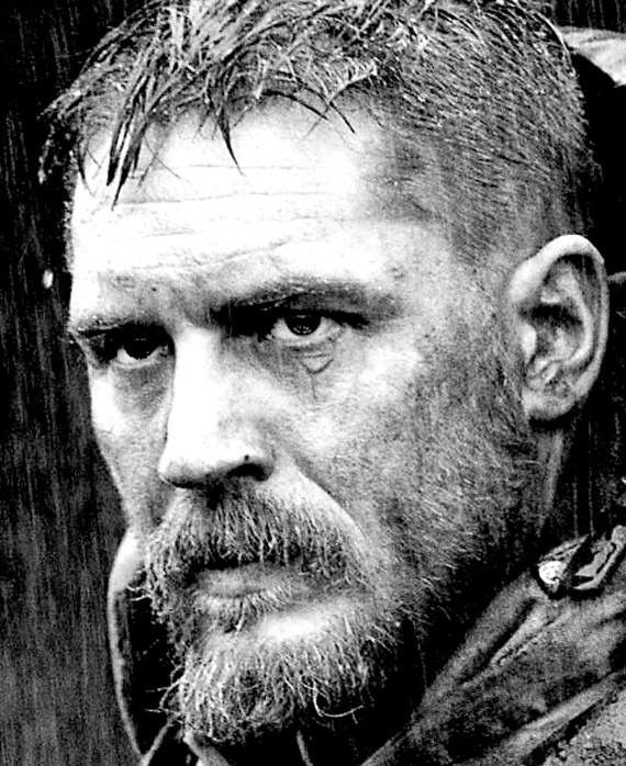Taboo Tom Hardy Lead Actor/Creator/Executive Producer