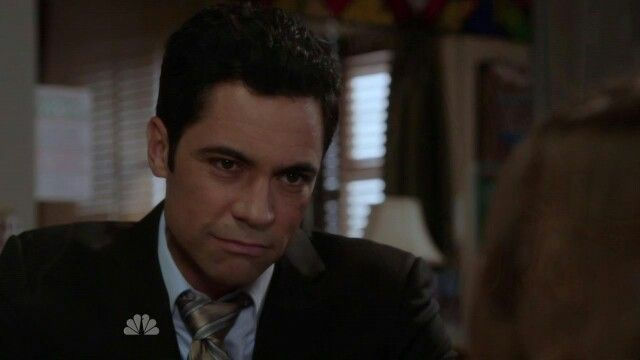 150 best danny pino images on Pinterest Danny pino, David tennant - law and order svu presumed guilty