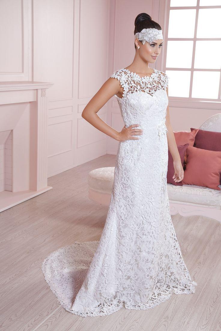 Mejores 26 imágenes de Alta Moda Sposa en Pinterest | Alta costura ...