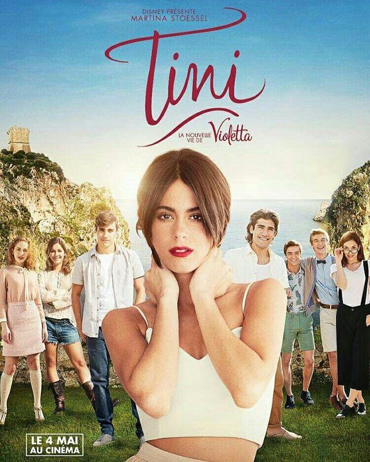 Tini - Violettas Zukunft ❤️wer hat sich da ganz hinten versteckt ???Alex von alex und co