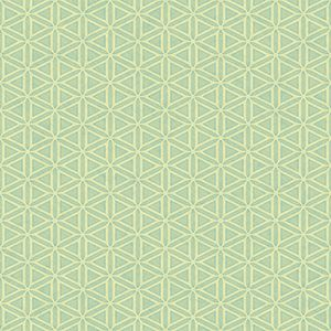 Lime green patterns 4