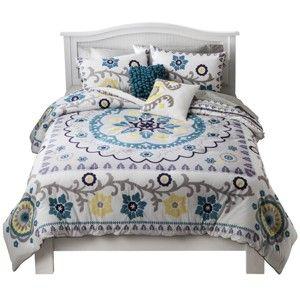 Target - Boho Boutique™ Nikko Reversible Comforter