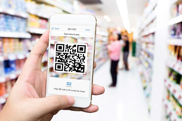 There's a hidden feature in your latest iOS update that might just change how you shop. The roughly 700 million iPhone users around the globe now have a QR scanner integrated right into the camera app. Here's why that's such a big deal.