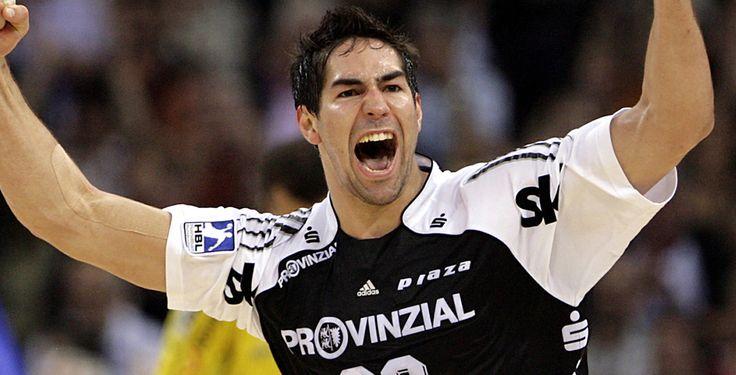 Kiel holt das Triple! - Handball - Nun hat sich der THW Kiel auch die Meisterschaft gesichert.