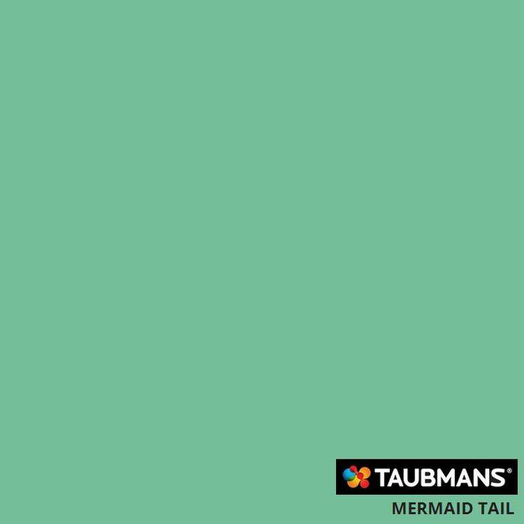 #Taubmanscolour #mermaidtail