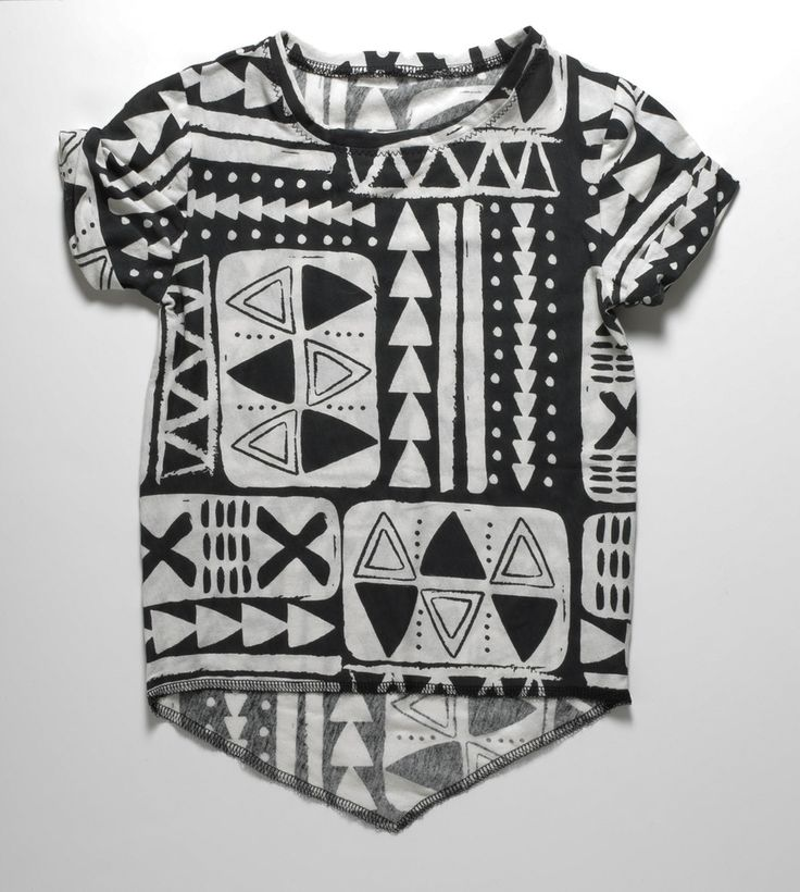 Image of Tribal Tee