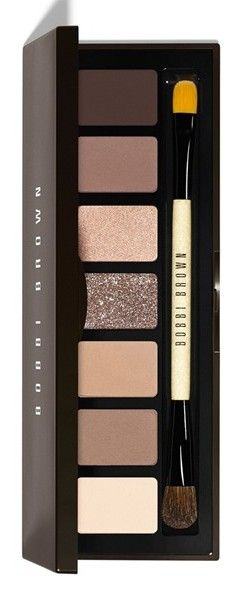 Want thIs in my wish list Bobbi Brown Rich Chocolate Eye Palette