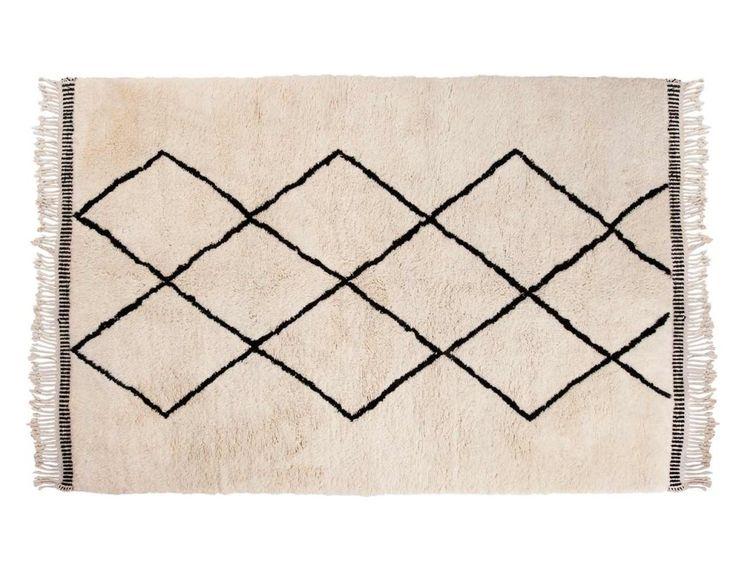 Dywan-wzór-czyste-berber