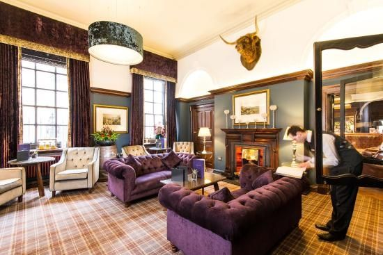 The Grand Hotel Amp Spa York England Updated 2016 Reviews ~ Grand Hotel and Spa York United Kingdom