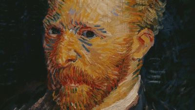 Death to the Tortured Artist Trope: Van Gogh & the Seasons When I was in Melbourne we paid a visit to the National Gallery of Victoria and their exhibition Van Gogh and the Seasons. I love Van Gogh and not just because of our shared love of yellow...