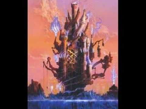 Kingdom Hearts Music - Hollow Bastion