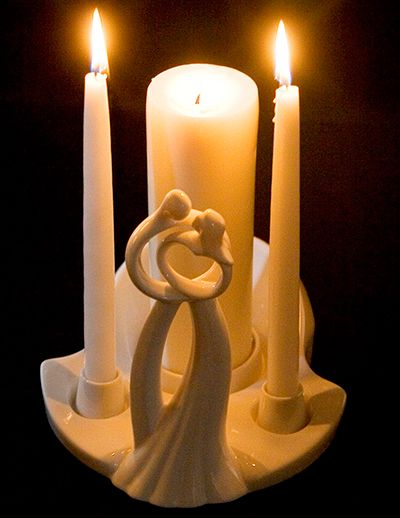 Wedding Candles And Candle Holders - The Wedding SpecialistsThe Wedding Specialists