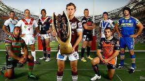 Wests Tigers vs North Queensland Cowboys TV Round 6 NRL live streaming Watch North Queensland Cowboys vs Wests Tigers online NRL live stream match in here.You can enjoy Round 6 Regular Season video coverage online football game on your pc/laptop or mobile.