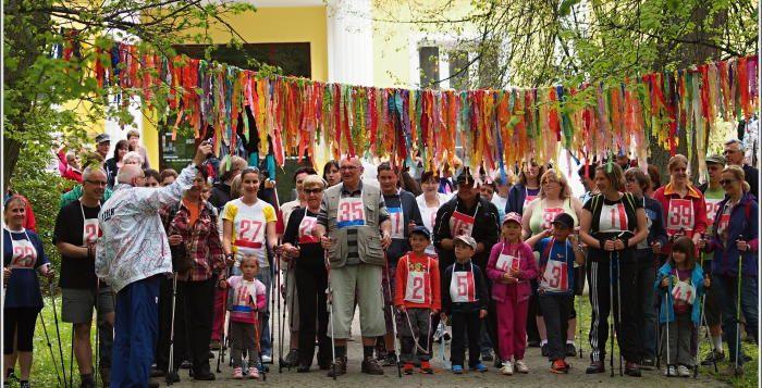 Již pátý ročník  závodu  Nordic Walking se koná dnes v Konstantinových Lázních. Jedná se o severskou schůzi se speciálními hůlkami, která zlepší   kondici, posílí svalstvo horní části těla a nohou, zlepší celkovou pohyblivost a krevní oběh. Závod je určen pro všechny zdatné i méně zdatné, pro malé, velké i seniory.