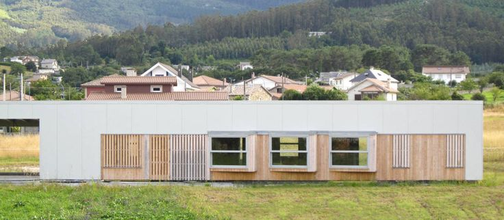 M s de 25 ideas incre bles sobre viviendas modulares en - Casas inhaus opiniones ...