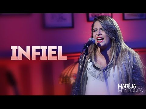 Marília Mendonça - Infiel - Vídeo Oficial do DVD - YouTube