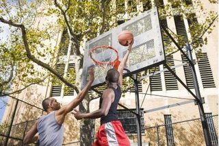 Ideas for Science Fair Projects About Basketball | eHow