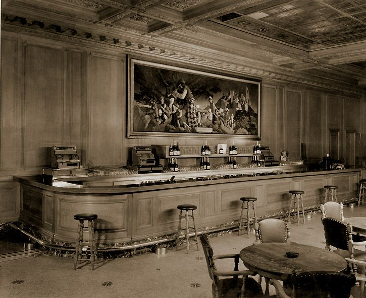 """Souvenir of the Palace Hotel"" San Francisco (1875-1906)"