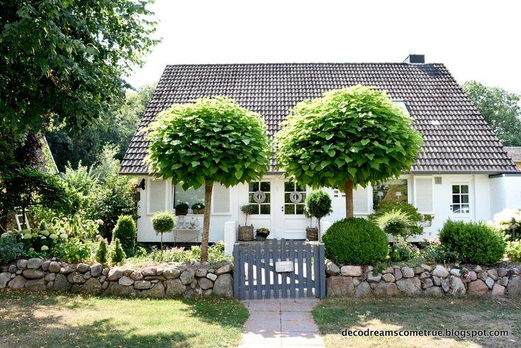 Garten Impressionen #Eingang (Dreams Come True)