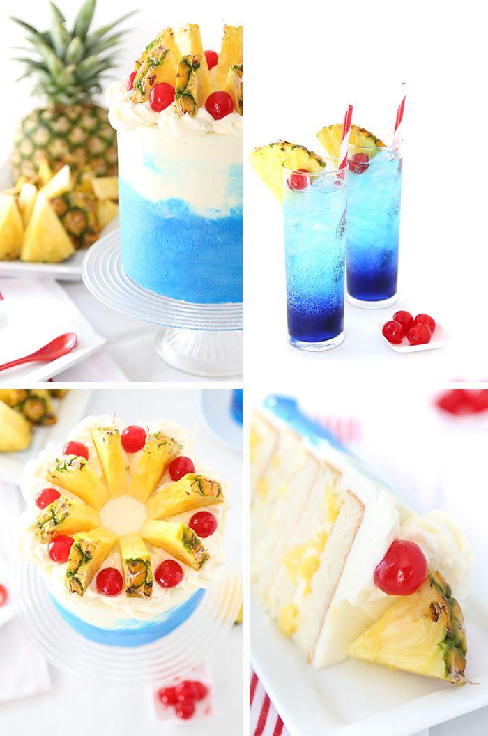 Birthday Cake Make Yourself 8 Great Recipes And Many Creative Decoration Ideas