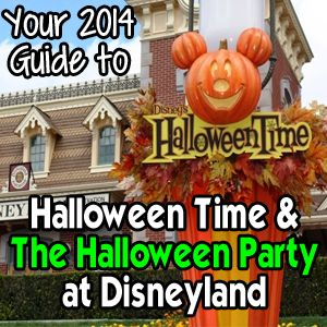 All about Halloween Time and the Halloween Party at Disneyland. 2014!  jennifer.vanhill@keytotheworldtravel.com