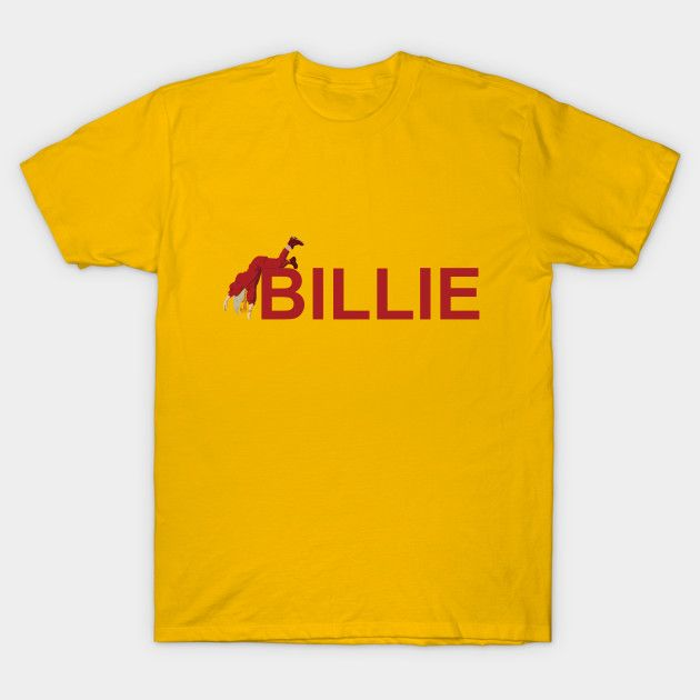 1f3cbf48e Billie Eilish - Billie Eilish - T-Shirt | TeePublic | My wife in ...
