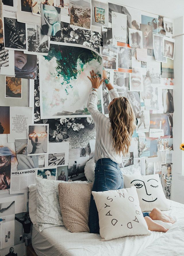 20 Best Diy Room Decor Ideas For Teens Fancydecors Selbstgemachte Zimmerdeko Raumideen Diy Diy Deko Ideen