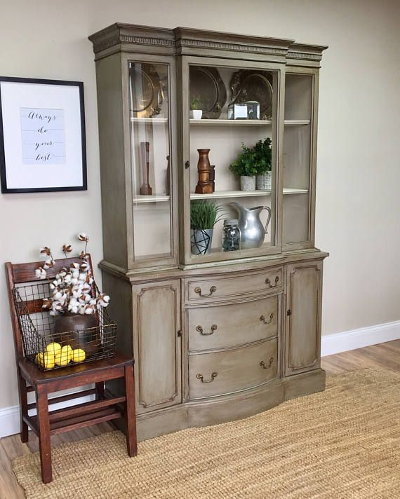 Best 25 Small China Cabinet Ideas On Pinterest: 25+ Best Vintage China Cabinets Ideas On Pinterest