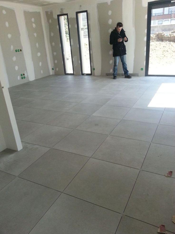 Notre maison de 125m² dans le Rhone par Nalah69 sur ForumConstruire.com