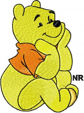 Free Embroidery Designs Download | free disney embroidery designs winny the pooh Megaupload MediaFire