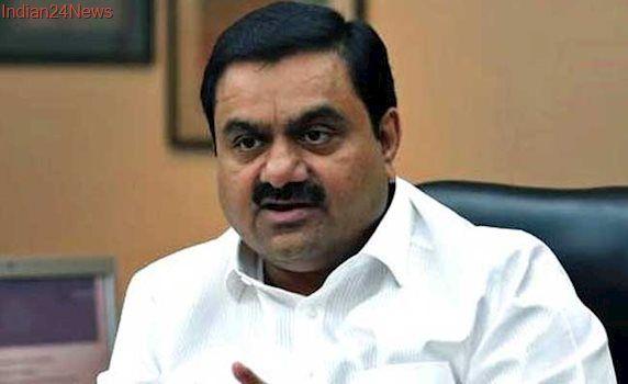 Gautam Adani Promises To Invest Rs 49,000 Crore In Gujarat Over 5 Years