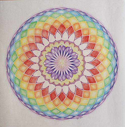 1000+ images about My creations on Pinterest | Mandala ...
