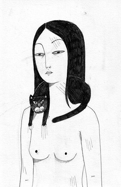 by Irana Douer