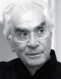 Christos Yannaras (born in Athens in 1935) is a great Greek philosopher, author and theologian.