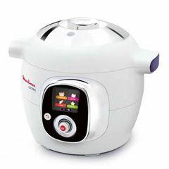 """La Blanquette de Dinde aux poireaux et carottes est une recette """"volaille"""" originale que vous pourrez réaliser grâce à votre appareil Cook..."""