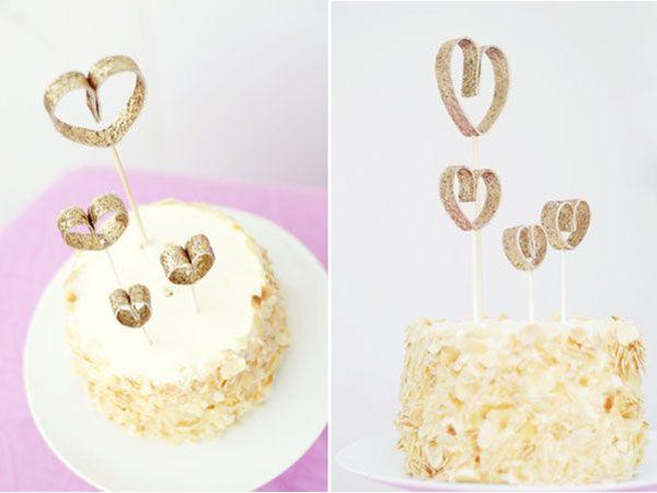 10.cake-topper-en-forme-de-coeur-or