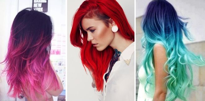 verschillende haarkleuren rood - Google zoeken