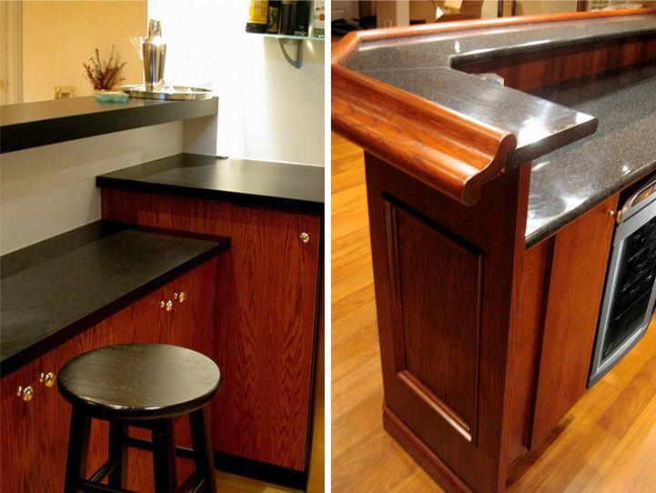 Bar Top Finishing : Pin by cristin firestone on projects to try pinterest