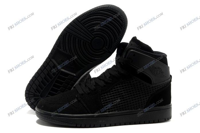 Nike Air Jordan 1 Black Mens athletic shoes nike shoes india Regular Price: $235.00 Special Price $106.86 Free Shipping with DHL or EMS(about 5-9 days to be your door).  Buy Shoes Get Socks Free.
