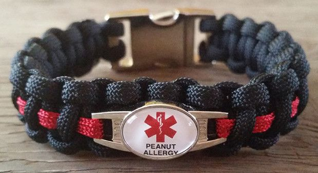 Medical uses for paracord...  http://www.survivorninja.com/7-amazing-medical-paracord-uses/
