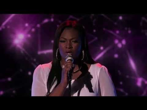 Candice Glover - When You Believe - AMERICAN IDOL SEASON 12 - YouTube