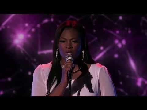 Candice Glover - When You Believe - AMERICAN IDOL SEASON 12 - YouTube