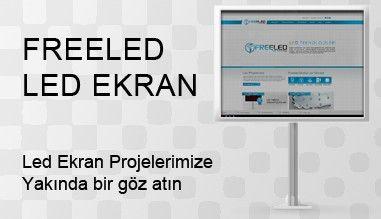 totemli led ekran sistemlerimizde 2 yıl garanti  freeled elektronik tarafındanverilmektedir