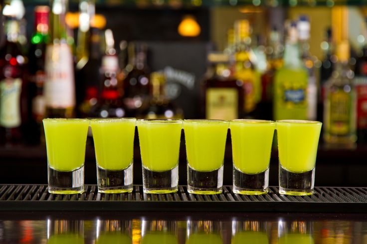 Perfect Pickle Shot Recipe Made w/ Enchanted Rock Vodka