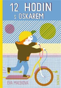 12 hodin s Oskarem :: Eva Maceková
